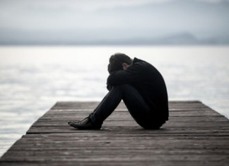 Tα 7 σημάδια της κατάθλιψης