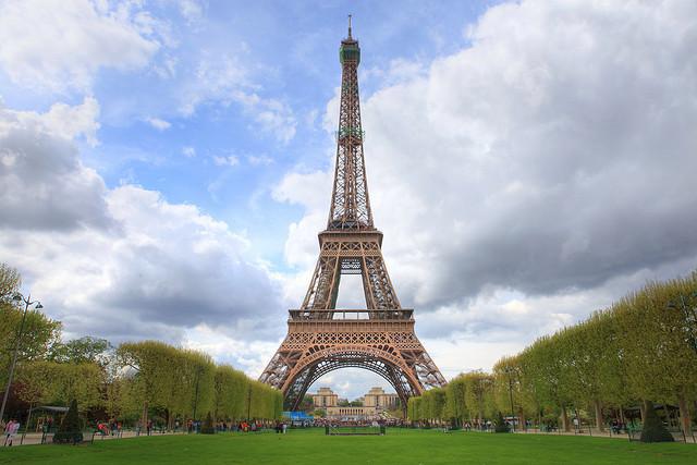 Βίκινγκς, καταλαμβάνουν, Παρίσι,