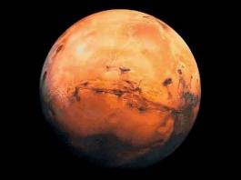 Σήμερα ο πλανήτης Άρης θα πλησιάσει τη Γη στο κοντινότερο σημείο των τελευταίων χρόνων