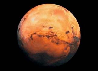 Μυστήριο στον Άρη – Χάθηκε το μεθάνιο που είχε βρει το Curiosity της NASA
