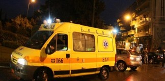 Άργος: Ποδηλάτης τραυματίστηκε θανάσιμα
