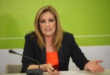 Γεννηματά: Ζήτησε συμβούλιο πολιτικών αρχηγών για Σκοπιανό