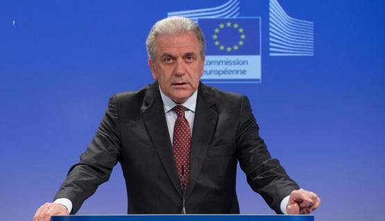 Αβραμόπουλος για μεταναστευτικό-προσφυγικό: «Η Ελλάδα είναι υπό πίεση έχει όμως την αμέριστη βοήθεια της ΕΕ»