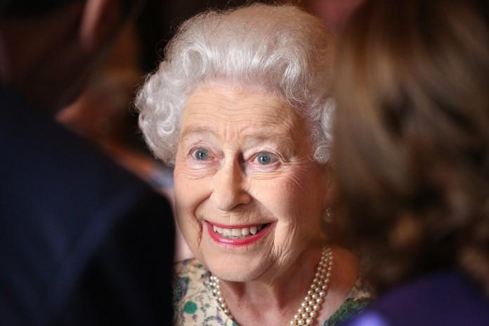 ΒΡΕΤΑΝΙΑ: Η βασίλισσα Ελισάβετ περιγράφει μια