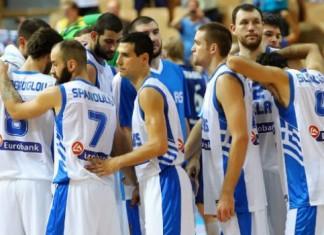 Ευρωμπάσκετ, Ελλάδα, Γαλλία, ήττα,
