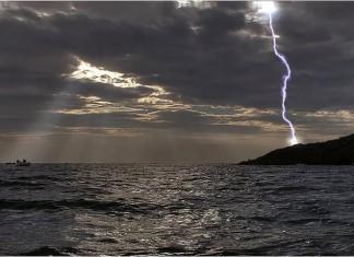 Καιρός: Πολλά μποφόρ και καταιγίδες θα πλήξουν την Ελλάδα