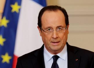 Ολάντ: Αυτή η συμφωνία είναι μια όμορφη νίκη για την Ελλάδα και τον ελληνικό λαό