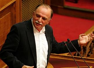 Παπαδημούλης για τις εξελίξεις στο ΚΙΝΑΛ: Μεγαλώνει η πρόκληση για τον ΣΥΡΙΖΑ