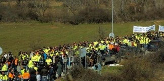 πρόσφυγες, δίοδο, να περάσουν, πΓΔΜ,