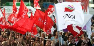 ΣΥΡΙΖΑ: Κρύβουν την εσωστρέφεια κάτω από το χαλί