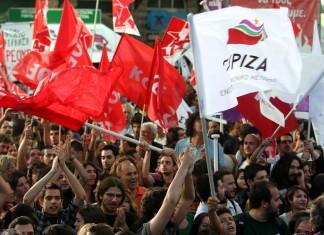 ΑΠΟΨΗ: Ο ΣΥΡΙΖΑ κωδικοποιημένος