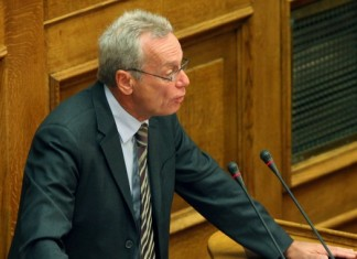 Ο Σγουρίδης αδειάζει τον Τοσουνίδη: Δεν θα στηρίξουμε καμία πρόταση της ΝΔ