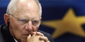 Σόιμπλε, μετεξέλιξη, Ευρωπαϊκός Μηχανισμός Σταθερότητας,