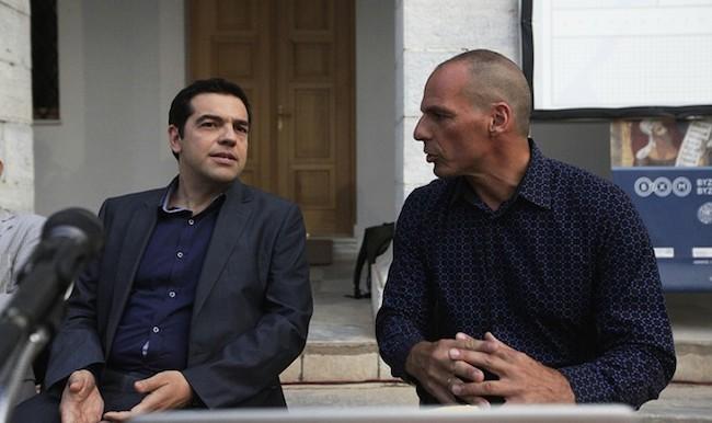 Το 2014 η Ελλάδα ήταν έτοιμη για καθαρή έξοδο… μετά ήρθε ο Βαρουφάκης