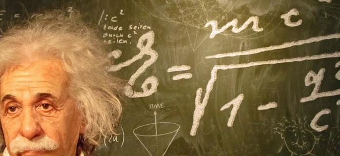 """σαν σήμερα, Αϊνστάιν, """"Θεωρία της Σχετικότητας"""","""