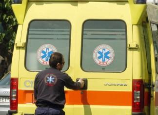 Λέσβος: 5χρονο αγοράκι ανασύρθηκε νεκρό από τις ρόδες του αυτοκινήτου που το παρέσυρε