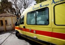 Θεσσαλονίκη: Βουτιά θανάτου για 83χρονη