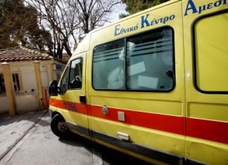 Λαμία: Θρίλερ με απανθρακωμένο πτώμα σε εγκαταλελειμμένο κτίριο