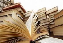 ΜΕ ΛΙΓΑ ΛΟΓΙΑ! Παγκόσμια Ημέρα βιβλίου!