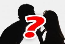 Στα… πράσα παράνομο ζευγαράκι της τηλεόρασης