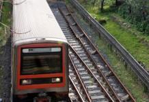 Μοσχάτο: Γυναίκα έπεσε στις γραμμές του Ηλεκτρικού