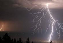 """Καταιγίδα """"Ιανός"""": Τα επικίνδυνα καιρικά φαινόμενα αναμένεται να πλήξουν τις επόμενες ώρες και την Αττική"""