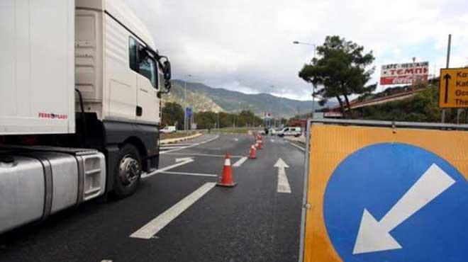 Αθηνών-Κορίνθου: Κυκλοφοριακές ρυθμίσεις