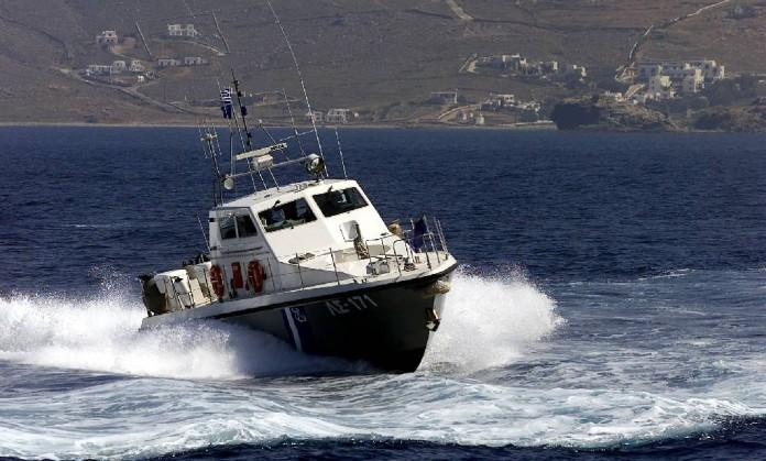 Κρήτη: Αγνοείται σκάφος με πρόσφυγες και μετανάστες