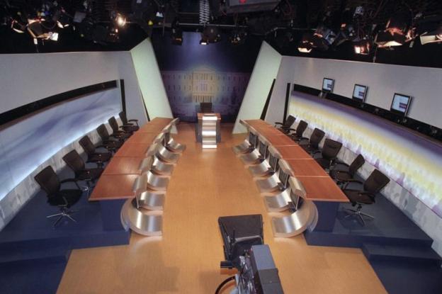 Δεν θα γίνει το ντιμπέιτ των αρχηγών για τις εθνικές εκλογές