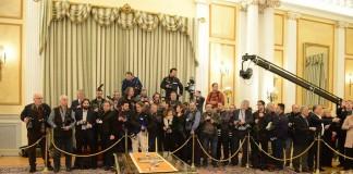 Ορκίστηκαν οι νέοι υπουργοί της κυβέρνησης