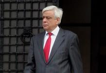 Παυλόπουλος: Να μείνει ανεξίτηλα χαραγμένο το εγκληματικό πραξικόπημα της 21ης Απριλίου