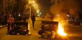 Για κακούργημα διώκονται οι 6 από τους 19 συλληφθέντες στα επεισόδια του Πολυτεχνείου