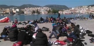 Έκτακτη βοήθεια 20 εκ. € από την ΕΕ για τους πρόσφυγες στα ελληνικά νησιά