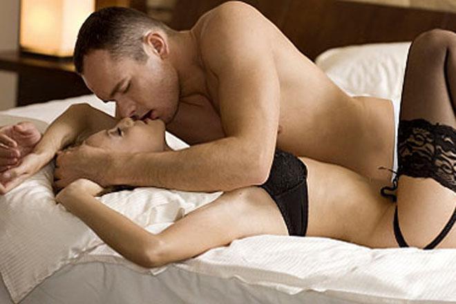 Σεξουαλικές φαντασιώσεις: Οι δικές σας είναι φυσιολογικές;