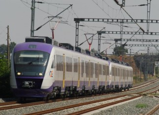 Έδεσσα: Τραίνο παρέσυρε και σκότωσε 30χρονο άνδρα