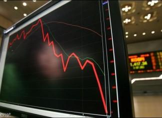 Εικόνα διάλυσης σε τράπεζες και Χρηματιστήριο