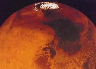 αποικία, Άρη, όραμα, πολυεκατομμριούχου,