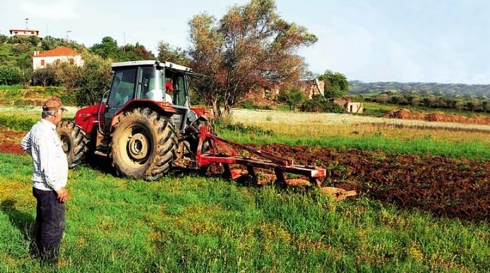 αγρότης, λογαριασμός, 2 δις,