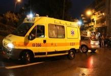 5χρονο αγοράκι καταπλακώθηκε από σιδερένια αυλόπορτα