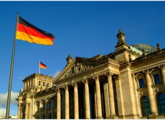 Γερμανία, ψήφος, Ερντογάν,