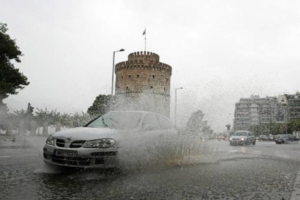 Θεσσαλονίκη, κλειστά σχολεία, παιδικοί σταθμοί,