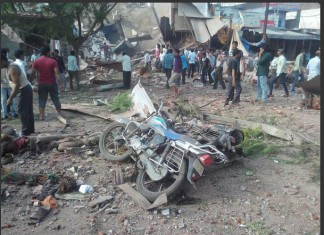 Ακτή Ελεφαντοστούν, 11 νεκροί,