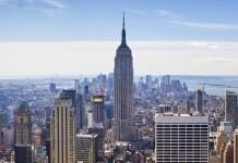 Νέα Υόρκη,πληθυσμός,γη,