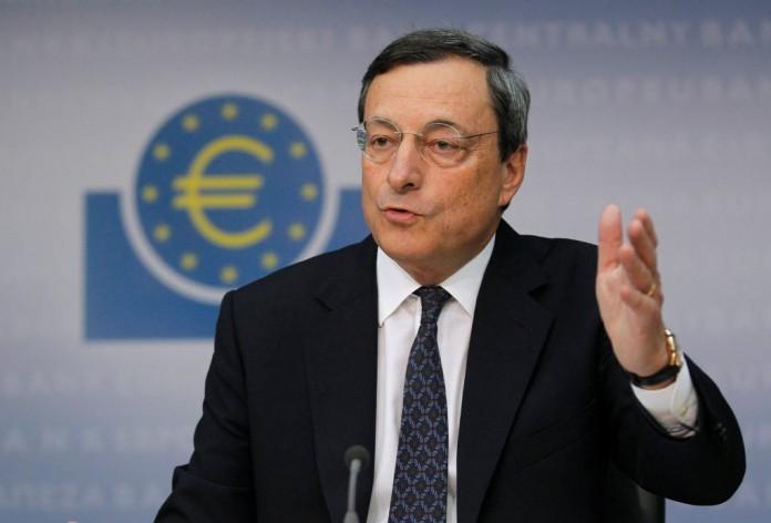 Μάριο Ντράγκι, ένταξη, Ελλάδας, αγορά ομολόγων,