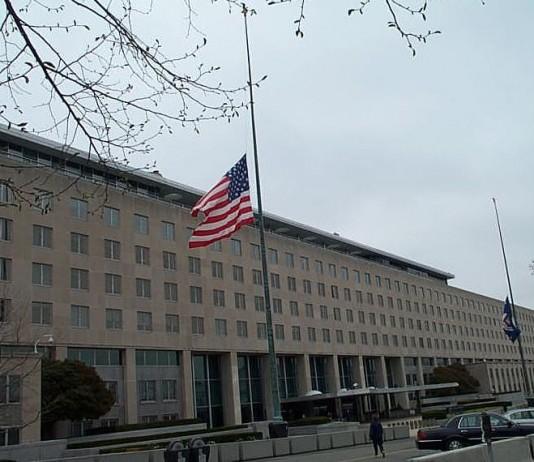 Οι ΗΠΑ «αδειάζουν» τον Ερντογάν για τη Συνθήκη της Λωζάννης