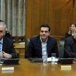Τσίπρας, υπουργικό, Ελλάδα, συμφωνία,