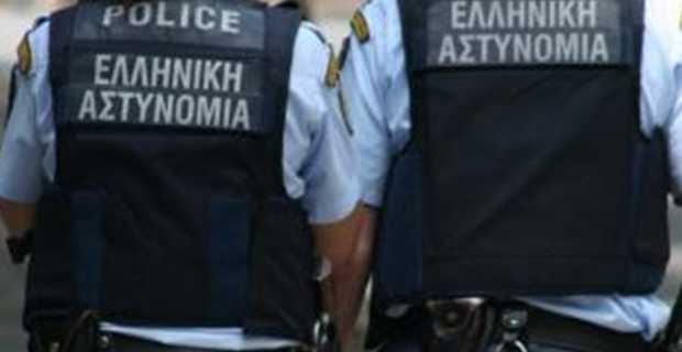 αστυνομική επιχείρηση, Αττική,