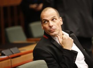 Βαρουφάκης, απειλεί, πρακτικά, Eurogroup,