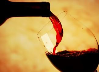 """""""Γαλλικό παράδοξο"""", κατανάλωση, κόκκινο κρασί,"""