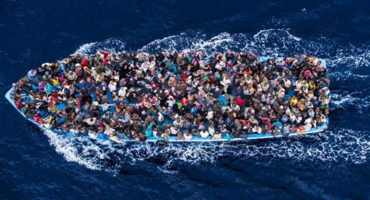 Τούρκοι, ζητούν, Νόμπελ, βοήθεια, πρόσφυγες,